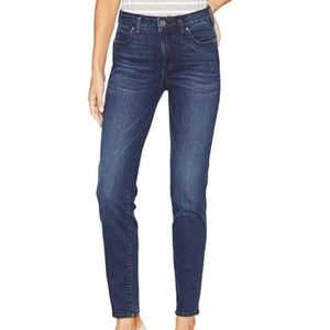 KUT from the Kloth Diana Fab Relaxed Skinny Jean